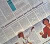 Thema des Tages in der Allgemeinen Zeitung: Weblogs