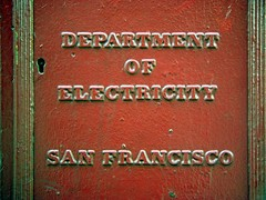 dept of e- (brian glanz) Tags: sanfrancisco california seattle desktop old city wallpaper sun heritage history matrix yahoo google earthquake key flickr downtown chinatown phone box background web internet www it terminal web20 e software northbeach microsoft redmond oxidation electricity mission siliconvalley mountainview keyhole controller eastside information bit terminals emeraldcity phones thematrix 2007 interaction greenscreen redox googling seachange goog boxen thevalley informationtechnology msft informationsuperhighway worldwideweb catchycolorsred scottmcnealy informationage zooomr departmentofelectricity participationage deptofe thedepartmentofelectricityandtelecommunications organizeallinformation department