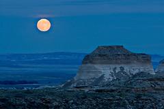 moonrise on Pawnee (inate) Tags: colorado greatplains abw naturesfinest pawneenationalgrassland beautifulearth blueribbonwinner publicland myland outstandingshots specland abigfave karmapotd karmapotw anawesomeshot yourland