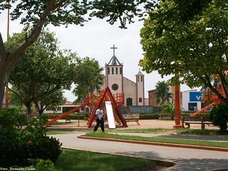 PRAÇA SÃO FRANCISCO, MARABÁ-PA