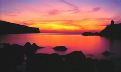 Serenity `Fomm ir-rih (Reno Osmond) Tags: sunset fab classic water colors view vibrant malta 100v10f elegant soe cotc 830pm supershot bestof2006 flickrsbest cotcbestof2006 frhwofavs amazingamateur proudshopper renosmond