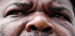 Zulu eyes