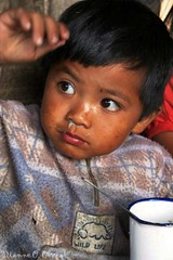 Uno (Rastamarie) Tags: philippines fpc rastamarie benguetkids dianneobviar