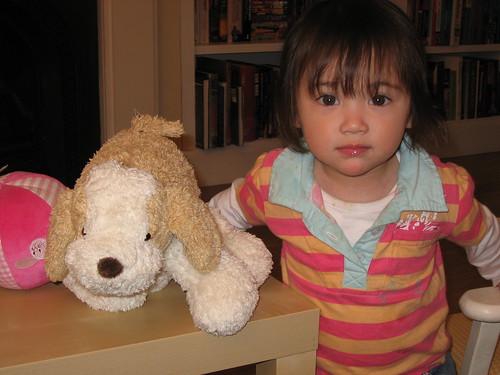 Lauren and Bob 002