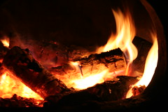 Chimenea (aclc1) Tags: fire chimenea