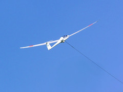 Going up in the air.... (Bn) Tags: sport fun soaring gliding gliders aeroclub lier sailplane glide zweven vliegen salland zweefvliegen aeroclubsalland