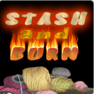 Stash & Burn