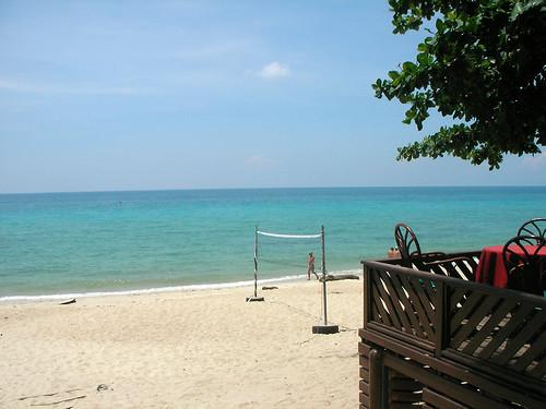 サムイ島-lamai beach0000