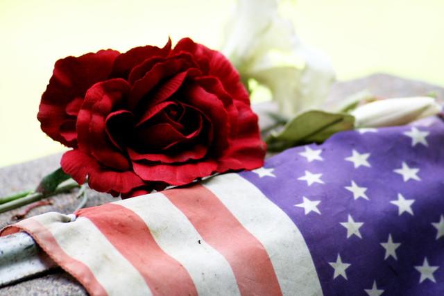 Touching Memorial