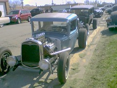 Drew Didio - '31 Ford Coupe