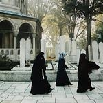 ISTANBUL, SULEIMAN MOSQUE