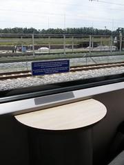 32.KLIA Express的座位