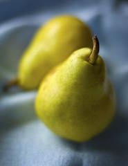 Still Life Pears (fhansenphoto) Tags: life food fruit still pear hansen impressedbeauty ©frederick
