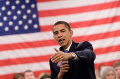 Nashua Senior Center - by Barack Obama