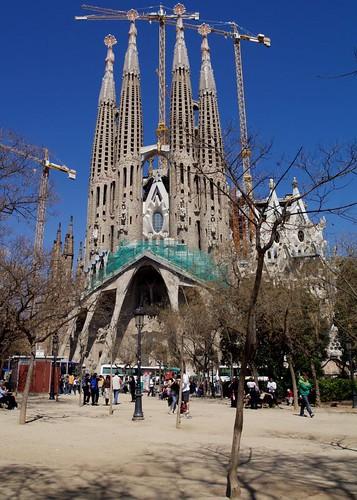 Recorrido por las rutas de Gaudí