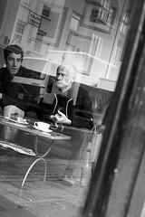 Breakfast in Shoreditch - by fabbio
