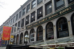 Boston - Faneuil Hall - Durgin Park by wallyg