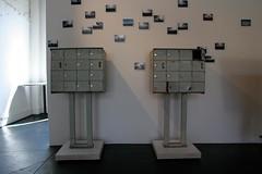 mailboxes + lifeline