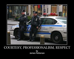 CPR (James Patterson) Tags: nyc newyorkcity blue newyork fdsflickrtoys respect police nypd cop law cpr lawenforcement courtesy 100club professionalism nypdblue jamespatterson 50club onthebeat 6pct