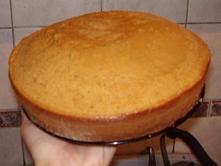cómo se prepara una torta