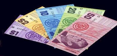Dollar de Hutt River