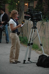 News12 Reporter Heather Abraham