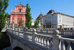 Ljubljana - April 2007