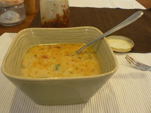 chicken burghul yoghurt soup.JPG