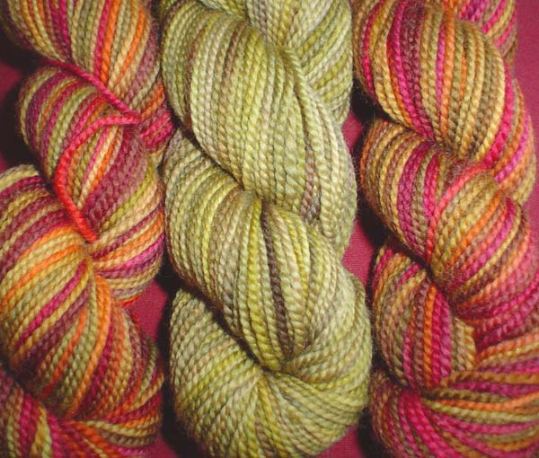 Claudia Hand Painted Yarn
