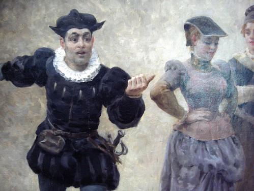 Le Procès de Panurge à Paris (Jules Arsène Garnier)