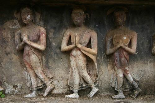 Sukhothai Historical Park...