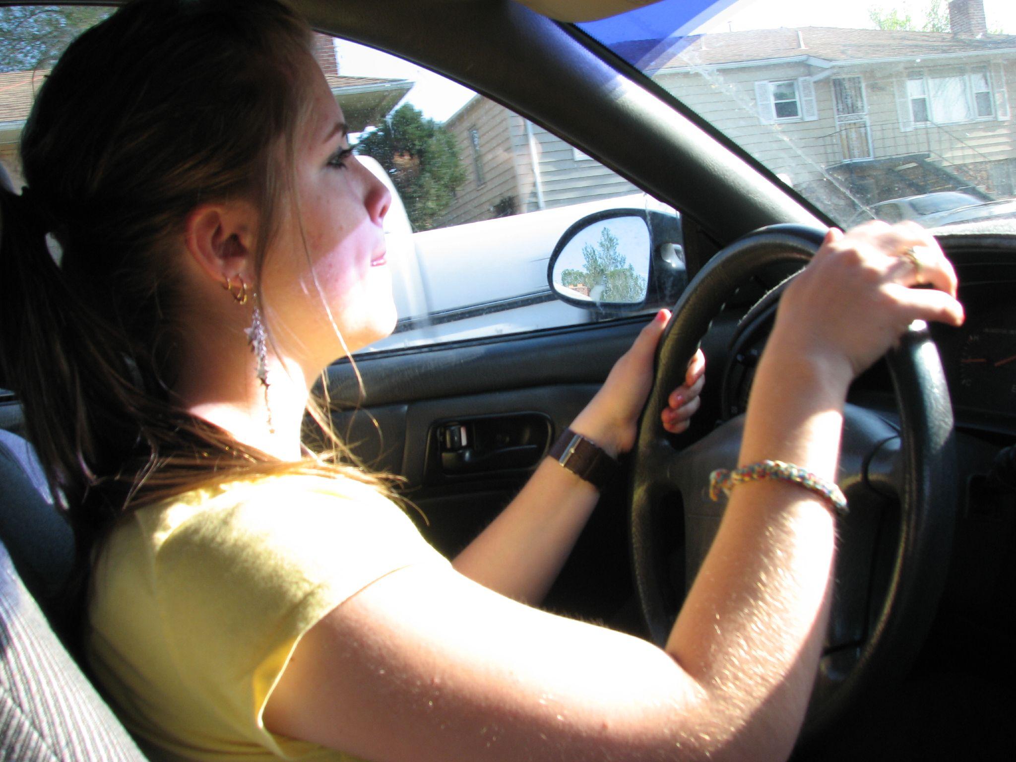 responsible driving glencoe 2006