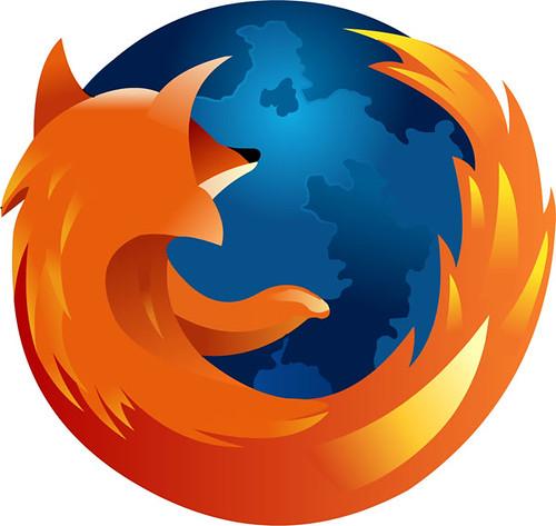 Logo de Mozilla Firefox