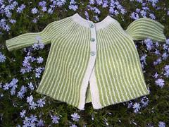 Silke tweed