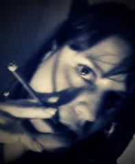 woman art photography lomo moments dominican photographer artistic dominicanrepublic dr cigar smoking more stare dominicana fotografia capture feelings artista santodomingo 365days sotheresthisboyandjustthewayhelaughsmakesmesmilethewayhetalksgivesmebutterfliesandeverythingabouthimmakesmehappy whyisitthatyoueitherstartyourdayfeelinghappyandenditfeelingsttyorstartitfeelingsttyandenditfeelinghappy liverightnowjustbeyourselfitdoesntmatterifitsgoodenoughforsomeoneelse andiknowsmokingisbad sometimestherearenoendingsjustnewbeginnings michellebrea