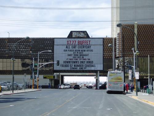 vegas signage. Old Vegas Signage