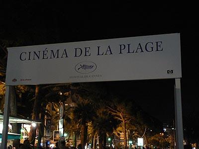 le cinéma de la plage ....jpg