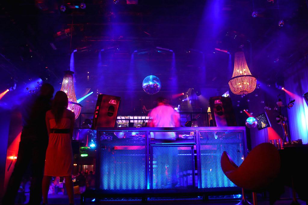 escape night club cleveland