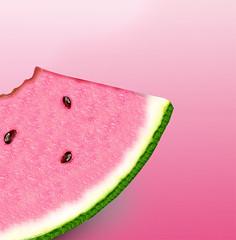 Smile! (mactastic) Tags: pink summer food smile smiling fruit spring rojo colorful sweet rosa fresh watermelon delicious melon blueribbonwinner mactastic colorphotoaward wowiekazowie diamondclassphotographer flickrdiamond creativephotographers thatsclassy
