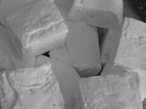 Marshmallow!