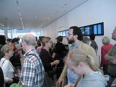 Museum of Modern Art Lineup
