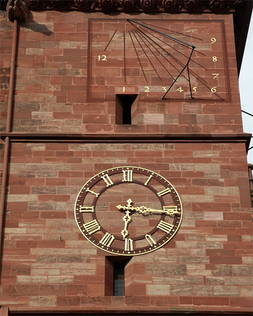 Clocks :: Click for previous photo