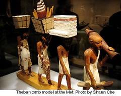 Tomb model