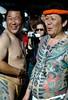 members of the yakuza!