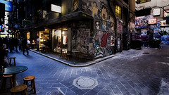 centre place (thescatteredimage) Tags: street topv111 topv555 topv333 canon20d australia melbourne victoria laneway centreplace sigma1020mm thequarter 200viewswinner 26may07 melbflickrmay2007