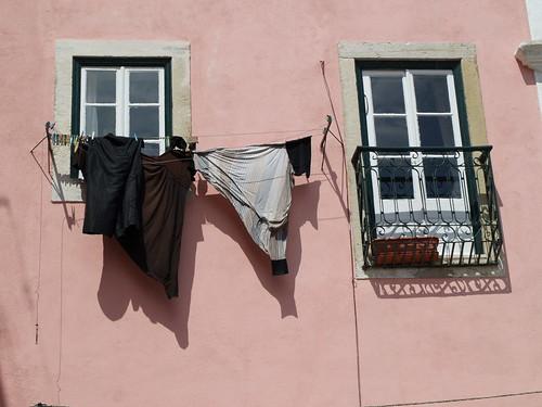 Lisboa - R. da Oliveirinha