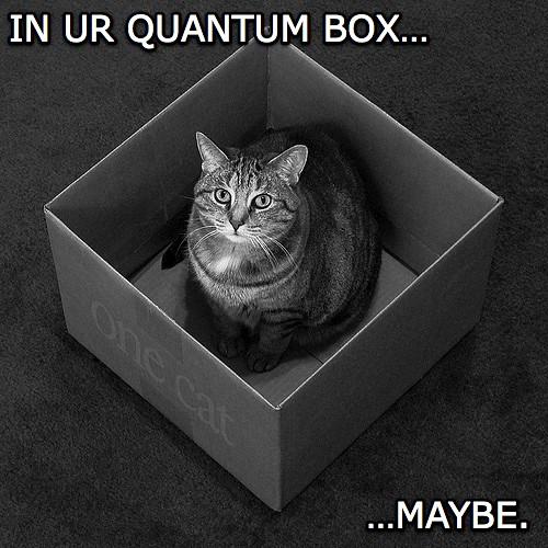 in ur quantum box
