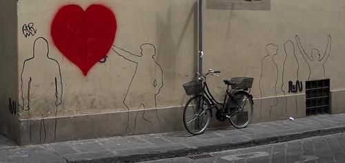 Street art socialmente utile