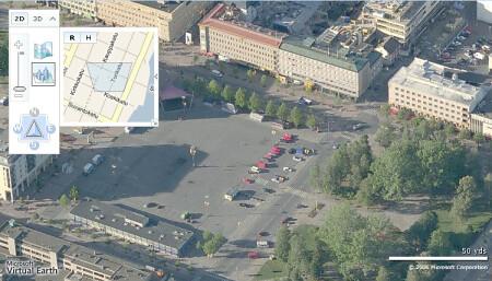 La Market Square