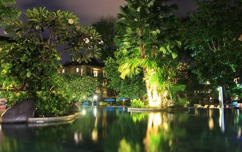 Novotel Nusa Dua Resort Pool